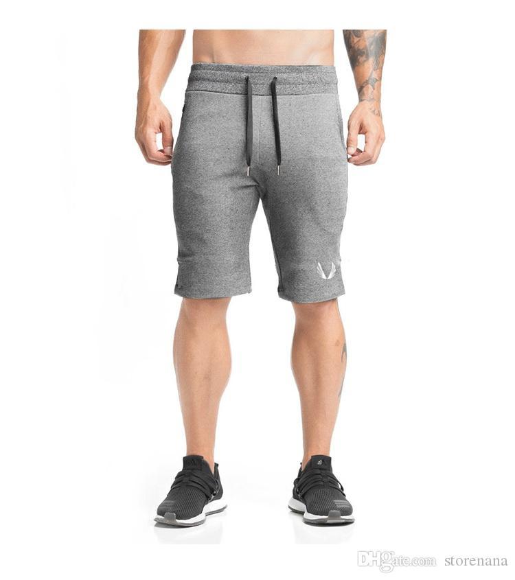 Nouveau Haute Qualité Hommes À Séchage Rapide Running Pantalon De Jogging Football Pantalon De Sport Fitness Entraînement Gym Pantalon Jambières