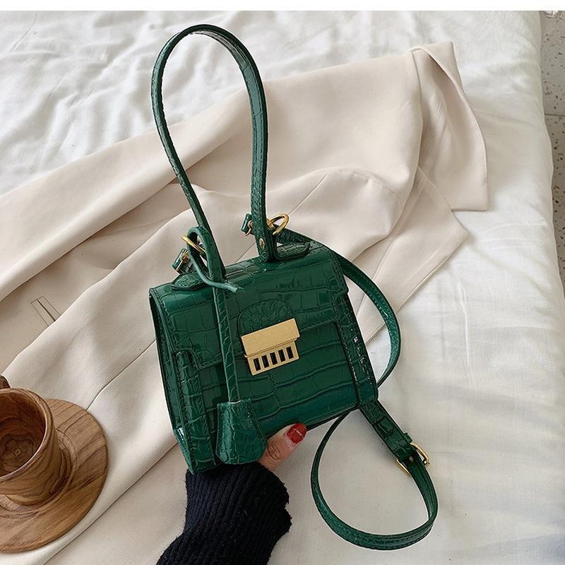 Versátil saco mulheres mini saco 2020 moda popular nova rede mensageiro mulheres vermelhas de pequena