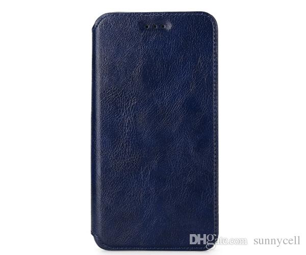 separation shoes 9109e fac96 For Samsung S10 S9 S8 Plus Note 9 8 Flip Leather Wallet Folio Case Book  Design Shcokproof Phone Case Cover Best Cell Phone Case Cell Phone Case  Wallet ...