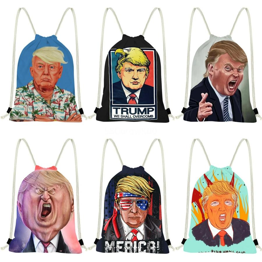 Trump Leopard Bolsas remache del estampado de totalizadores del bolso de Crossbody del hombro bolsas de cuero Mochila embrague para # 320