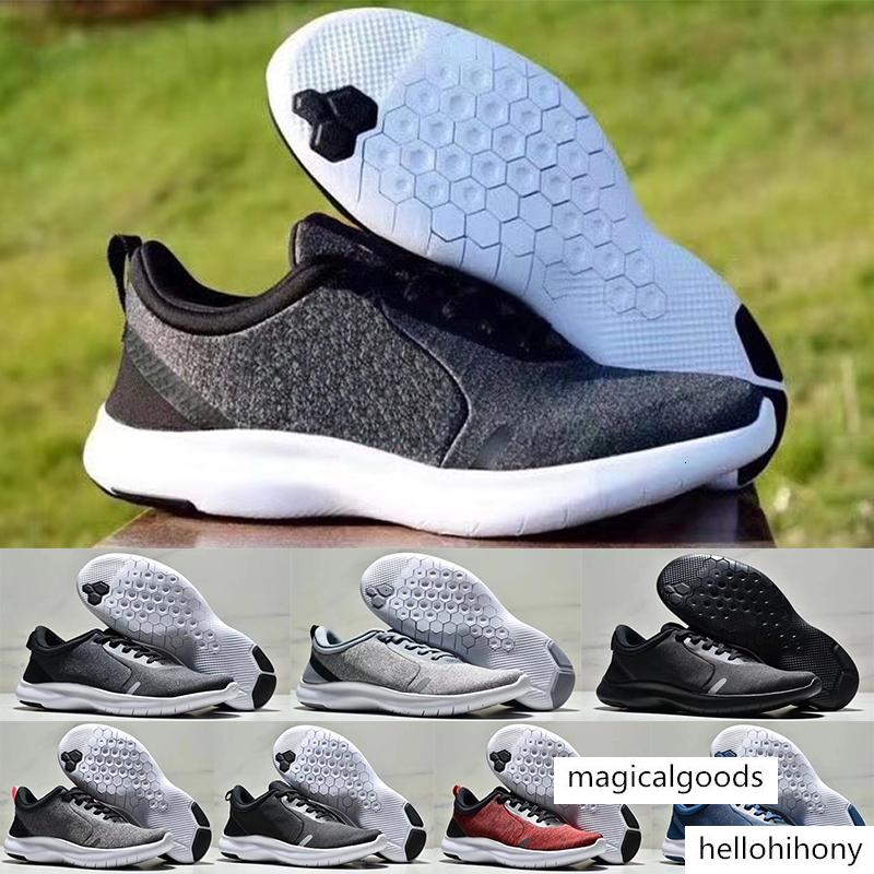 2019 Ücretsiz RN 8.0 Erkekler Kadınlar Koşu Ayakkabı Nefes Hafif Moda Tasarımcısı Ayakkabı 8 Eğitmenler Spor Spor ayakkabılar 4,5-10