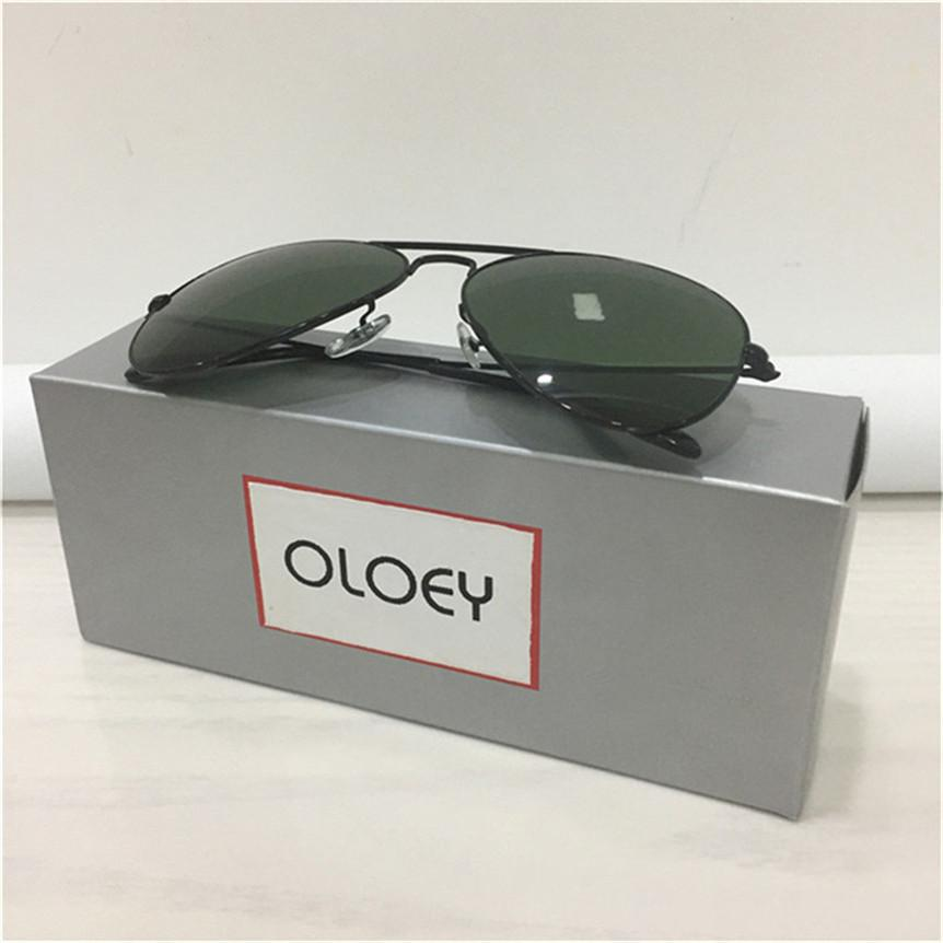 النظارات الشمسية الرجال النظارات الرجال النظارات الشمسية الإطار إمرأة نظارات شمس زجاج ردور كاملة ريم مكبرة الحجم 58-14mm مع صندوق 77 688