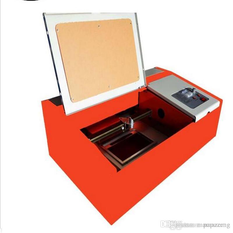 Ventas al por mayor corte USB máquina de grabado artesanía Máquina de grabado dibujo 3020 máquina láser pequeña