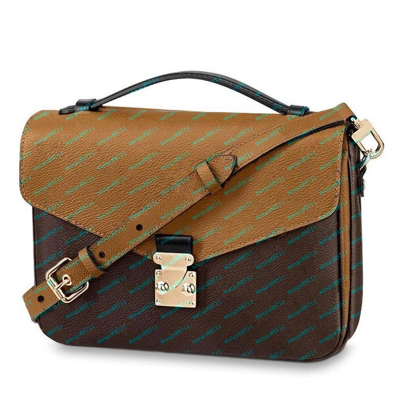 Handbags Purses Womens Tote Bag Fashion Messenger Bags Shoulder Bags Top Quality Leather Handbag Purse Hot Sale