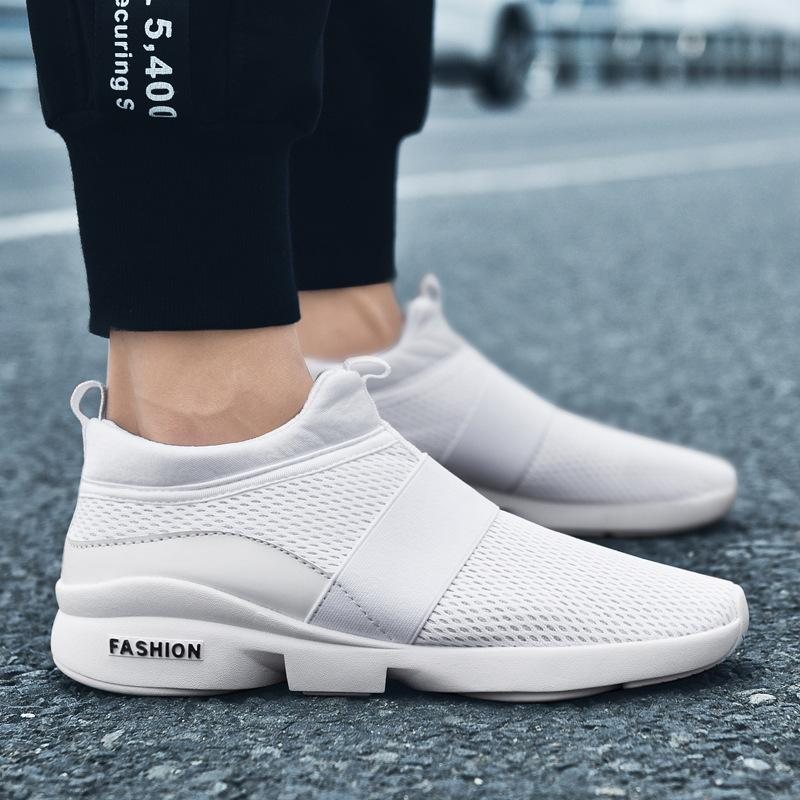 Wild2019 Code Special Will Classic Set Foot Ventilation Screen Cloth Motion Casual Shoes Light Run Shoe