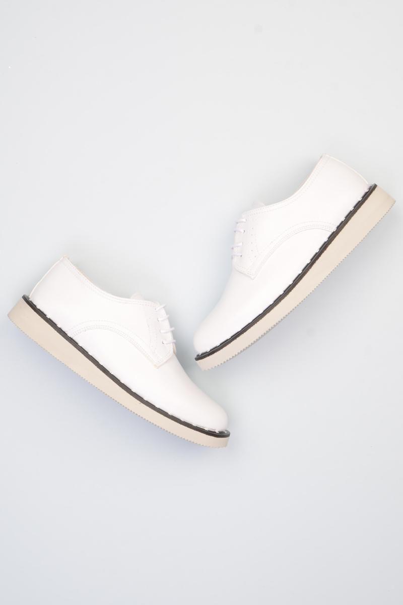 Bambi Branco Women 's Shoes F0315109109