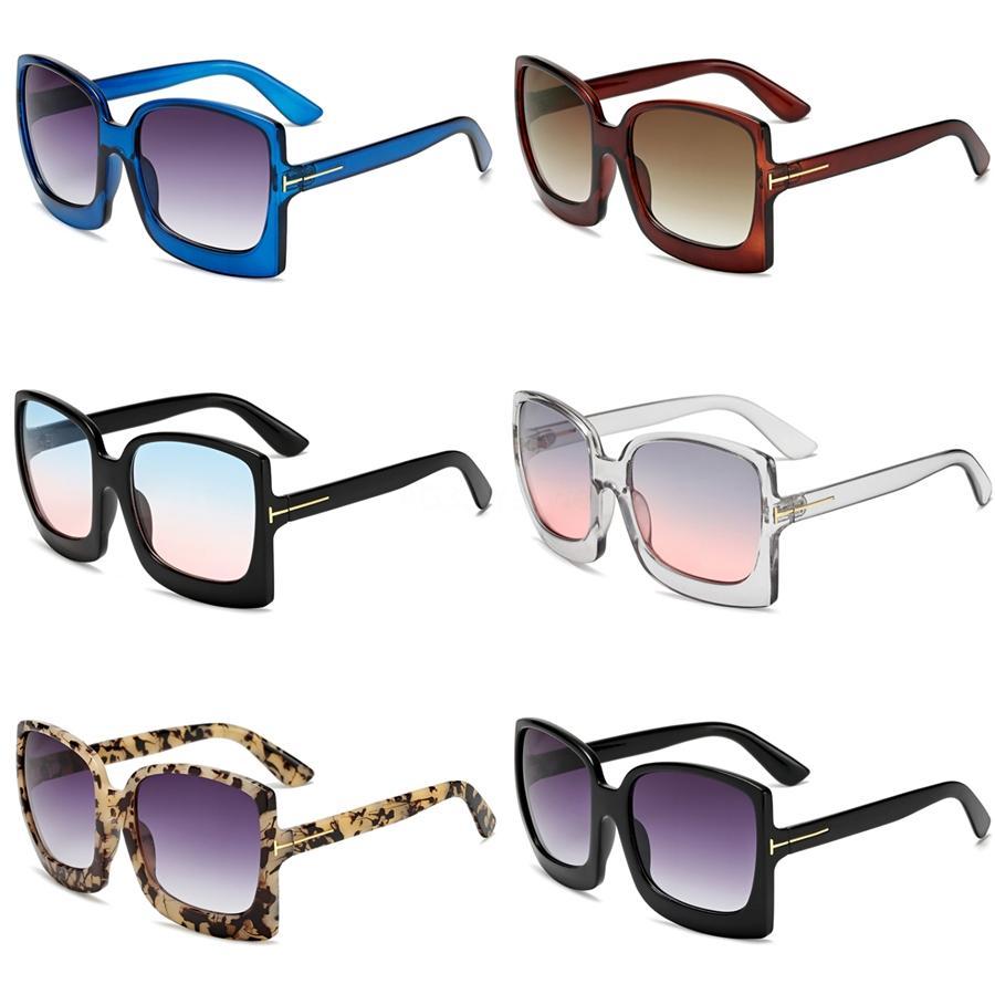 Mincl Punk Yuvarlak Şeffaf Güneş gözlüğü Erkekler Kadınlar Anti-UV Metal Çerçeve Retro Güneş Gözlükleri Ayna UV400 ile Kutusu Nx # 31841