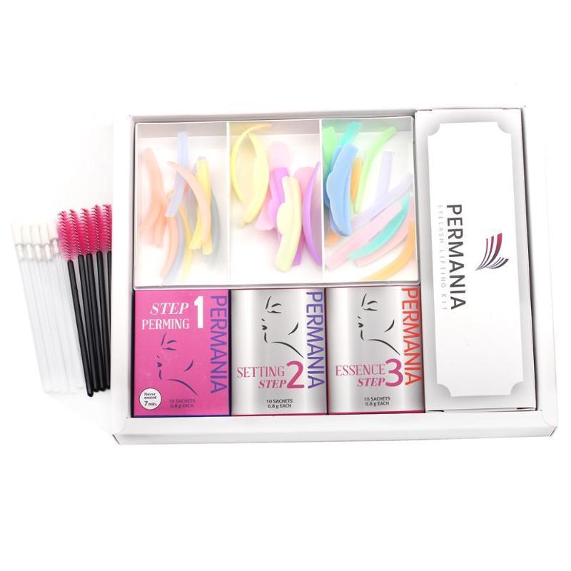 Lash Lift Kit for Eyelash Extension Professional Perming Curling Kit Beauty Salon Lash Lifting Set