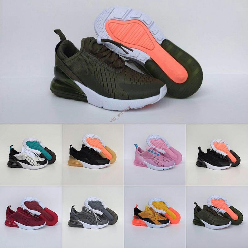 2020 Baby Kids 27o Athletic Shoes