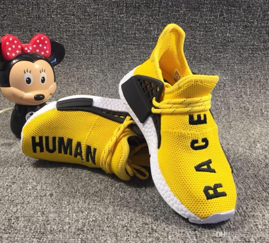 Kid Human Race Kids Running Shoes