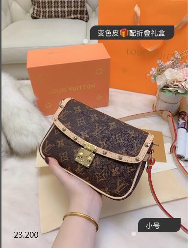 Moda bolso bolsos ocasionales bolso de lujo de diseño de la firma vagabunda hombro cala de la señora de la bolsa de mensajero clásico