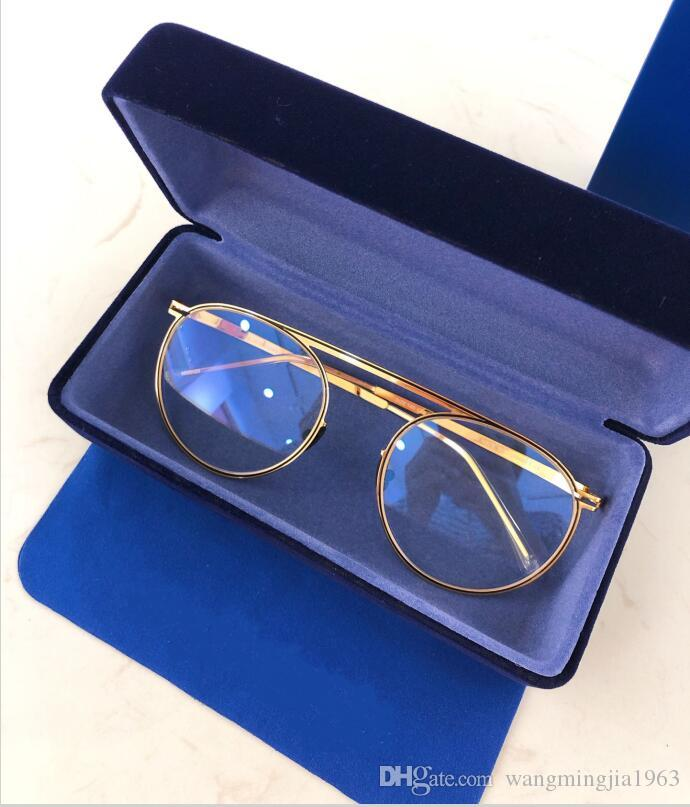 새로운 최고 품질 (65 개) 망 선글라스 남성 일 여성 선글라스 패션 스타일 상자 눈 Gafas 드 졸 lunettes 드 솔레 보호 안경