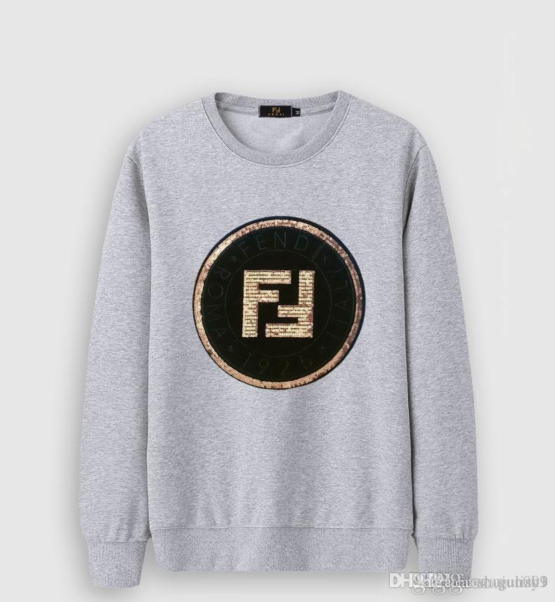 20MODEL 2019 Marke Mode Luxus Herren Design Pullover High-End Hoodie Pullover Herren Pullover Wolle Jacke Hip Hop Sportswear Hoodi