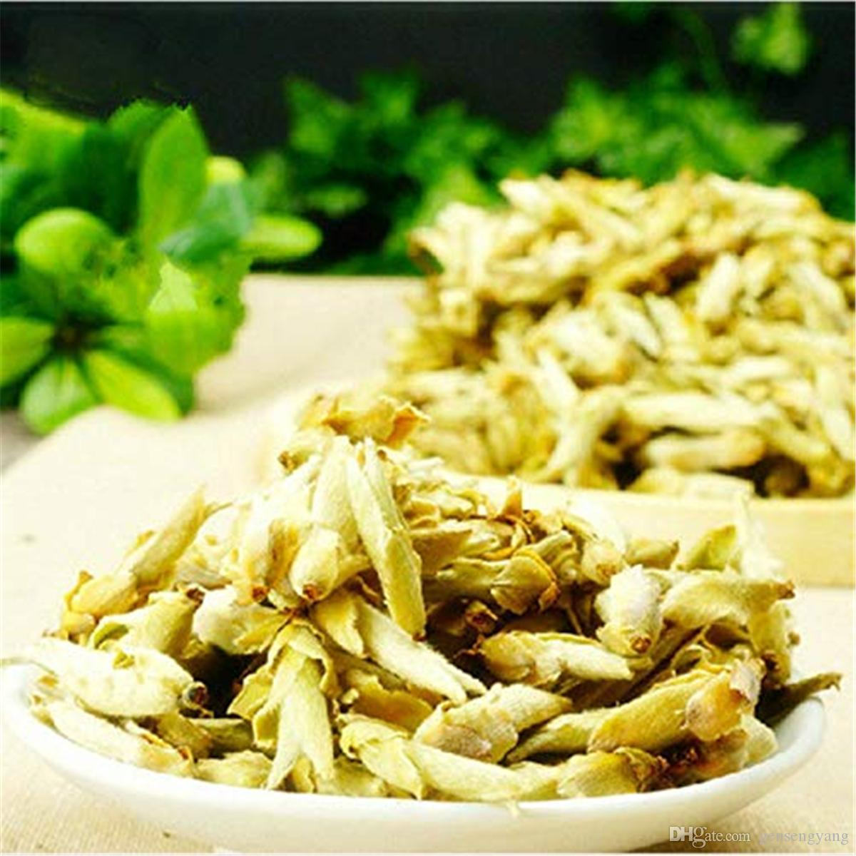 100 g cru Puer thé Yunnan loose blanc Puer thé biologique Pu'er Old Green Tree Puer Natural Puerh Tea Factory Direct Sales