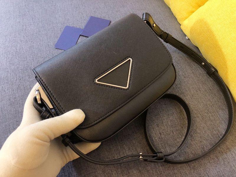 2020 neue Art-Art- und Weisefrauen Luxus Taschen Lady Leder-Handtaschen-Beutel-Geldbeutel-Schulter-Palmprint Leder Tasche weiblich