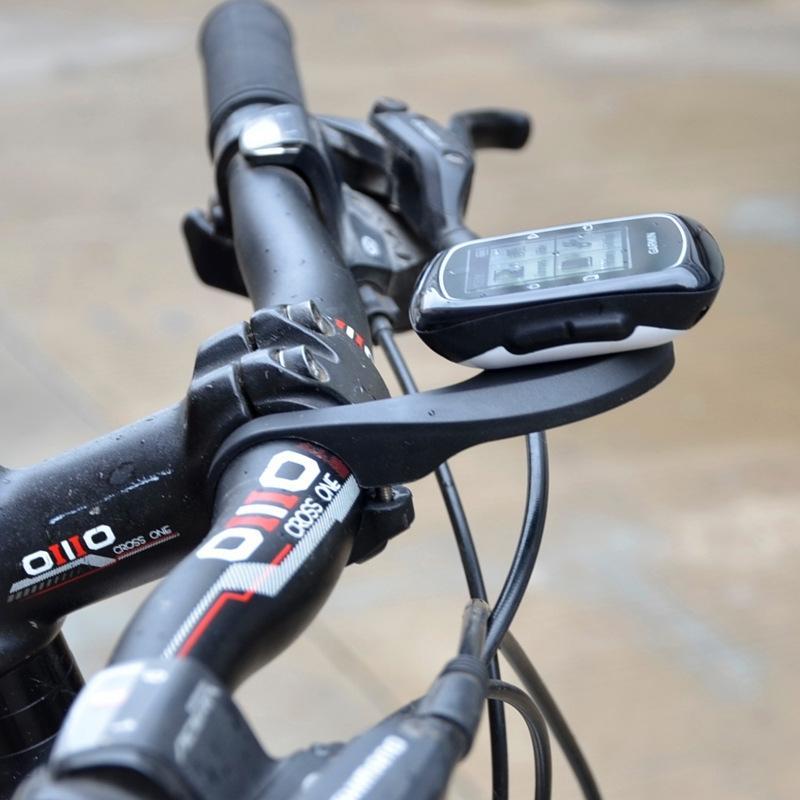 Calcolatore della bicicletta Garmin supporto del supporto di MTB bici della strada per Garmin Edge 200 510 520 800 810 supporto Bryton pilota 20 30 40