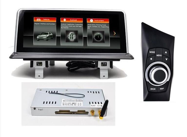"IPS 2GRam 32gRom 10.25"" Android 7.1 Car Audio for BMW 1 Series E87 2006 -- 2012 Headunit Stereo Video GPS Navi Radio Monitor"