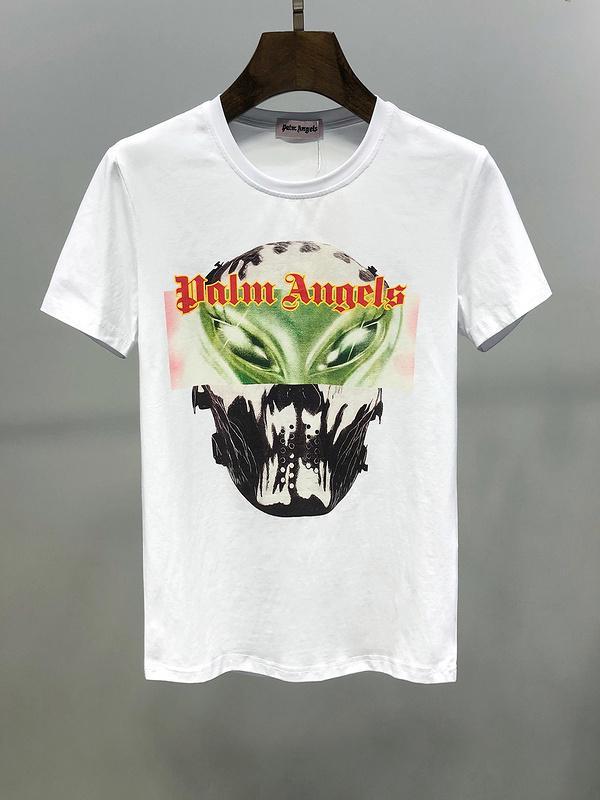 Yaz yeni erkek tasarımcı tişört lüks moda kalça tişört gündelik giyim tasarımcısı HM019 koşu kısa kollu pamuklu moda hop