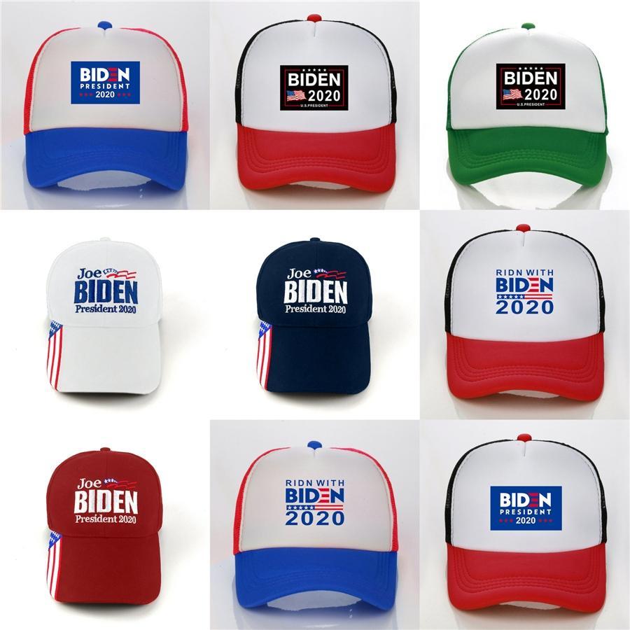 Red Hat Biden Halten Sie Amerika Große Sport justieren Caps Donald Biden Republikaner Baseballmütze Weihnachtsgeschenk Epacket Free # 372