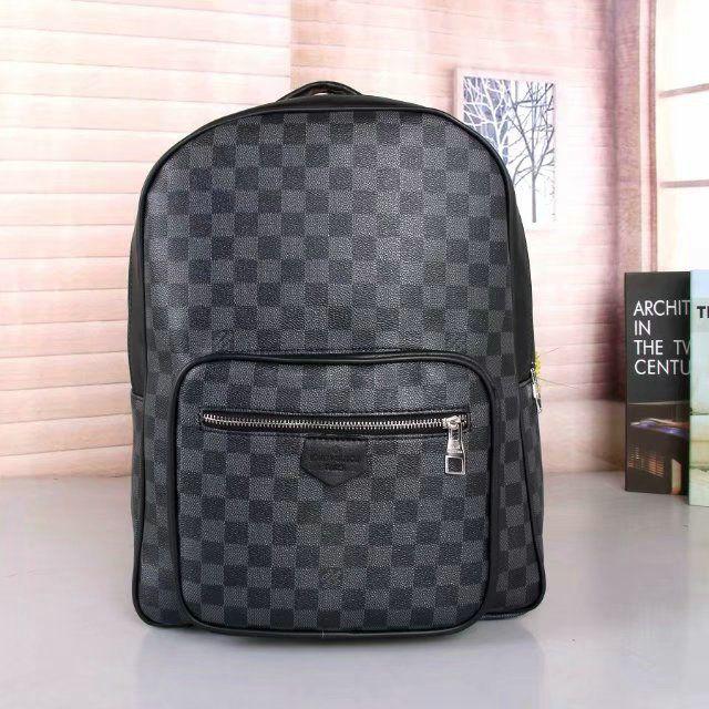 2019 yeni Klasik Moda çanta marka tasarımcısı Kadın Erkek Sırt Çantası Tarzı Çanta Unisex Omuz Çanta Seyahat yürüyüş çantası L012V