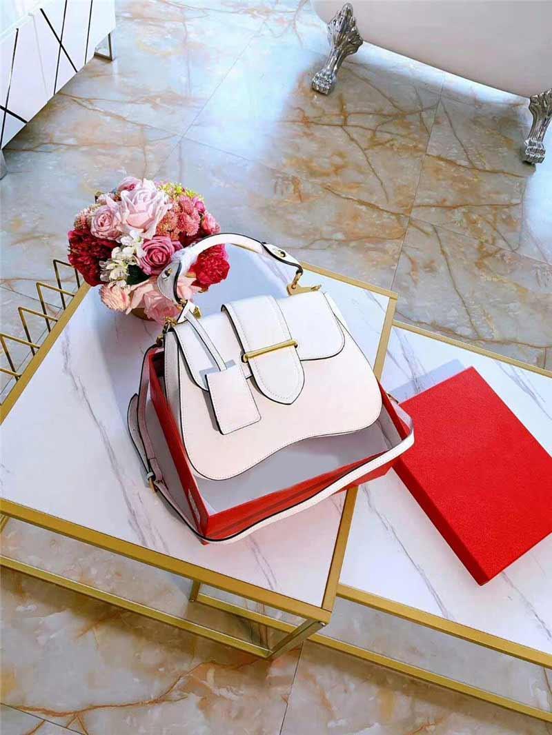 Designer-handbags mujeres PARD bolso bolsas de diseñador bolso de lujo 2019 lujo nuevo estilo del bolso bolsos de las señoras