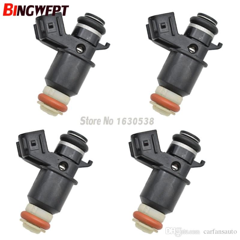 Original 16450-PLC-003 16450-PLD-003 Engine spare parts Fuel Injector for Honda CIVIC 16450PLC003 16450PLD003