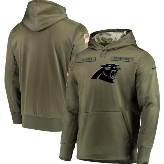 Panthers Sweatshirt Hoodie