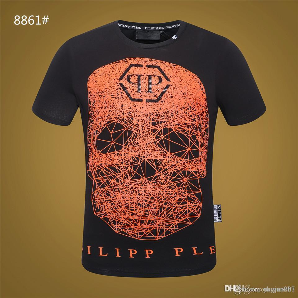 19sa 2017 beiläufige oberteile harajuku sommer 3d t-shirts hip hop grafikdruck blume schädel t-shirt
