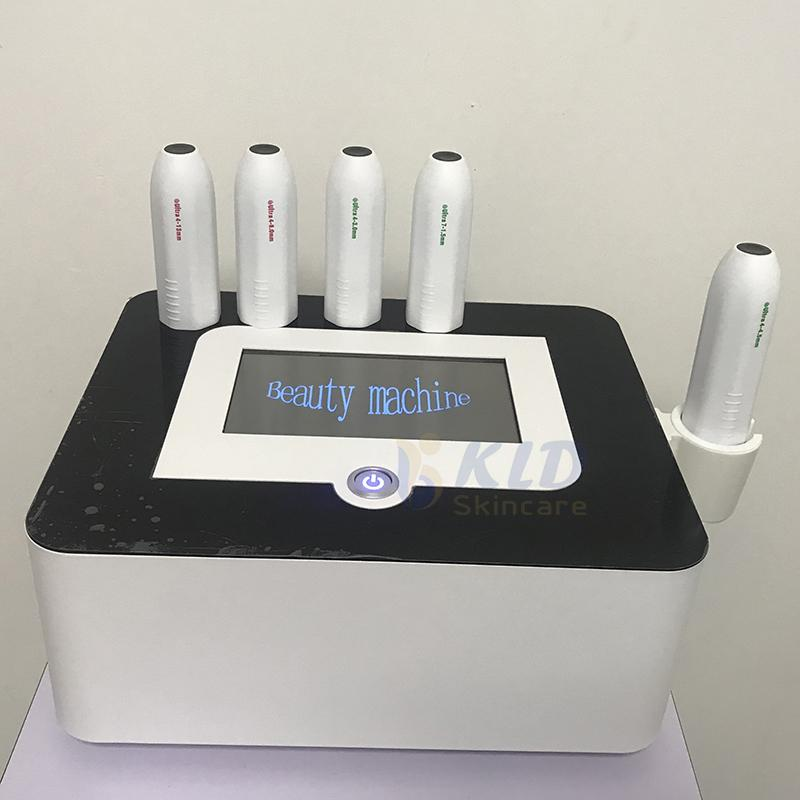 Home Use Hifu Machine For Face Lift Wrinkle Removal Newest