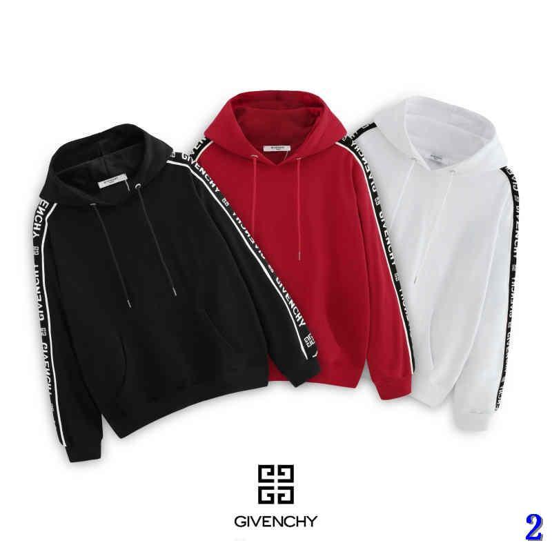 Designer Herren Hoodie heißen Verkaufs-2019 neue aktualisierter Marke Männer Frauen Mode-Herbst-Winter-tragende MarkeHoodie Man Top Fashion Keeping Warm2