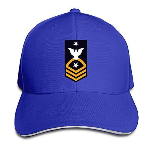 ABD Donanma Cmdcs Beyzbol Şapkası Ayarlanabilir Çatılı Sandviç Şapka Unisexe Erkekler Kadınlar Beyzbol Spor Dış Mekan Hip-hop Strapbacks şapka