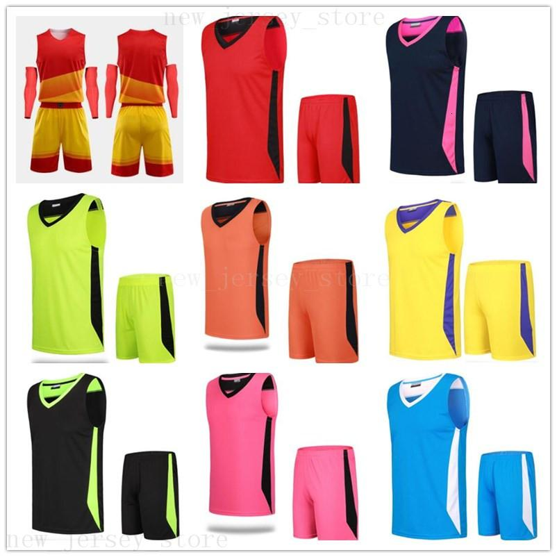 Customize Any name Any number Man Women Lady Youth Kids Boys Basketball Jerseys Sport Shirts As The Pictures You Offer ZZ0362