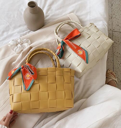 Проектировщик Роскошных сумок Кошельки женщин оптовых Судоходные Сумки Больших емкости Mom плетение Плечи сумка