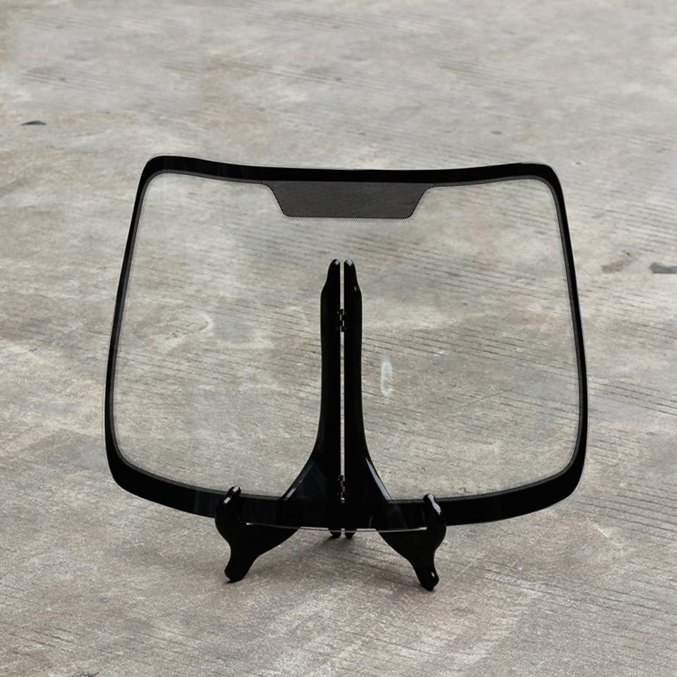 48 * 36.5cm автомобиля оконная пленка дисплея Передняя / задняя лобовое стекло Ветровое стекло Модель для Window Фольга Отображение MO-B3