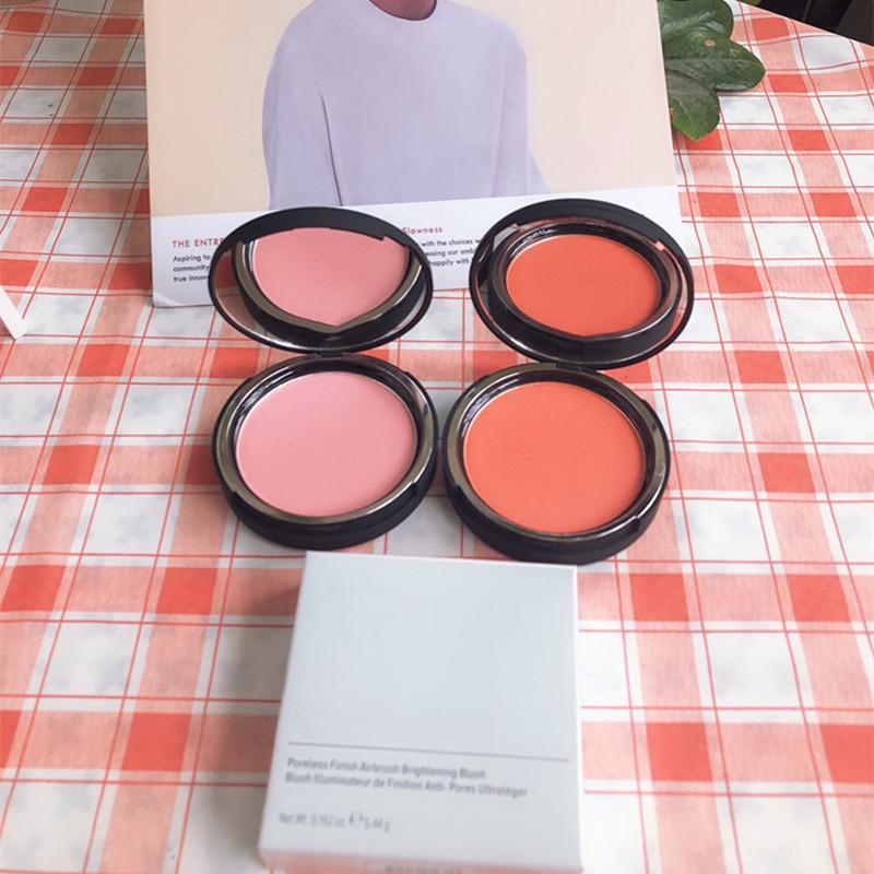 DHL Free Maquillage BB Pores Blush Fondation Bronzer CouTour Maquillage Palesettes 2 Couleurs Naturellement jolie JE NE SAIS QOI