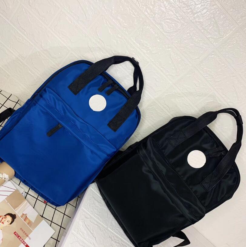 Designer Unisex Rucksack Art und Weise Süßigkeit-Farben-große Kapazitäts Shoolbag Luxus Mann Frauen Reise-Beutel-Rucksack-Qualitäts-Beutel / 5