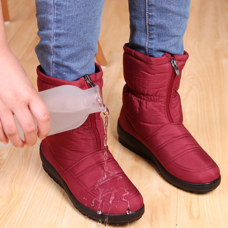 2020 Winter Womens Snow Boots Sale