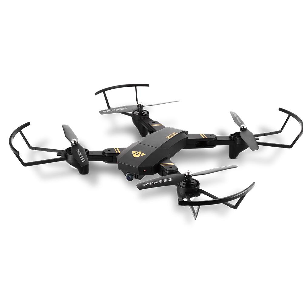 드론 TIANQU XS809W 쿼드 콥터 RC 비행기 Rc를 비행기 드론 HD 카메라 0.3 / 2MP 와이파이 카메라 드론 RTF VS DJI 스파크와