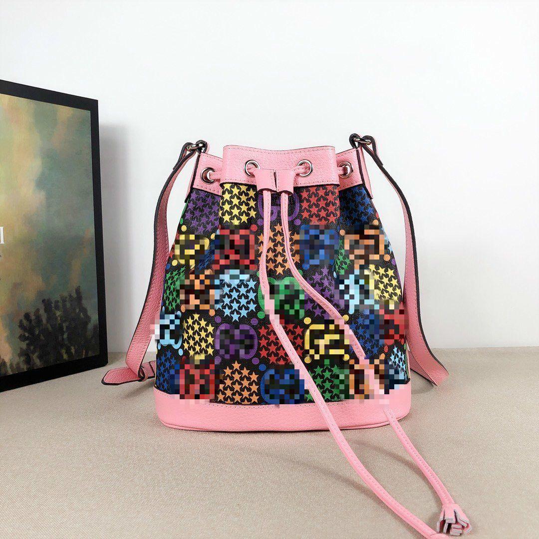 2020 hochwertige Damenhandtasche Mode Einkaufstasche beste Damen-Partei tägliche beiläufige Waren Tasche O2B377XY