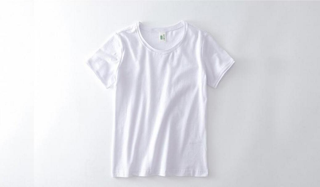 Дети Детские Мальчики Summer Tee с коротким рукавом дышащий Футболка Pure Color Cotton малышей Верхняя одежда для детей