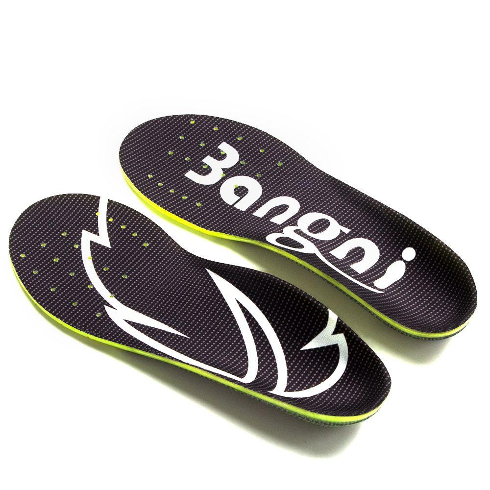 3ANGNI إدراجات القدم قوس الدعم العظام أحذية نعل للمرأة الرجال شقة أقدام مصحح التهاب اللفافة الأخمصية الألم حامي الوحيد