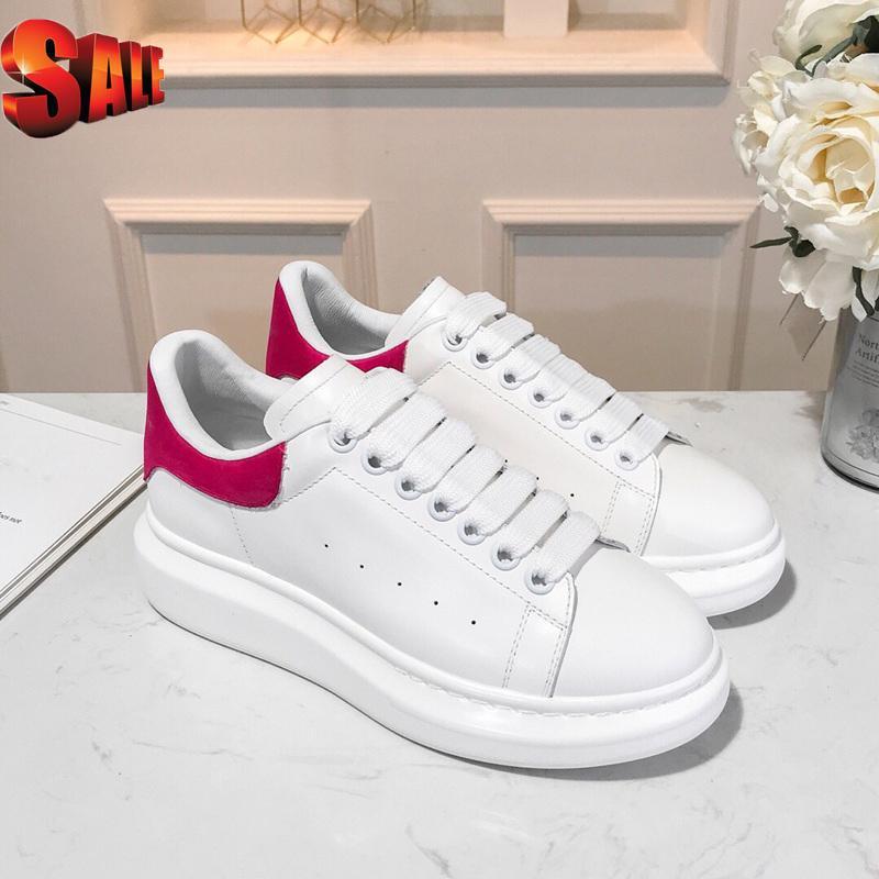 Высококачественная роскошная дизайнерская обувь на платформе светоотражающая тройная черная бархатная Белая негабаритная мужская женская повседневная кроссовка