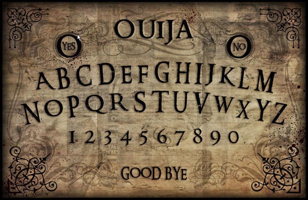 2019 Vintage Ouija Board Art Silk Print Poster 24x36inch60x90cm 089 From  Chuy8988, $10.93