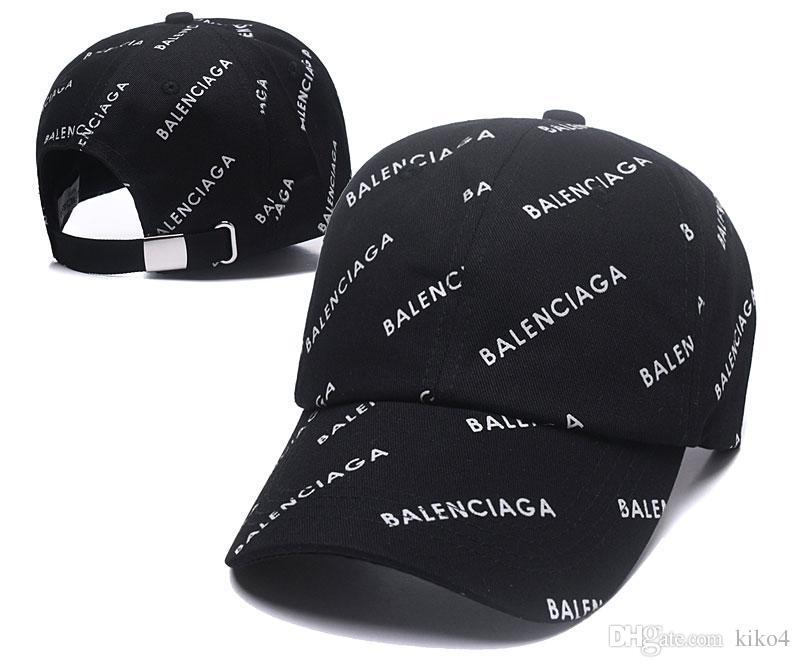 VETEMENTS جودة عالية القبعات Snapbacks التطريز شعار قبعة بيسبول الرياضة قبعات قبعات واقية من الشمس