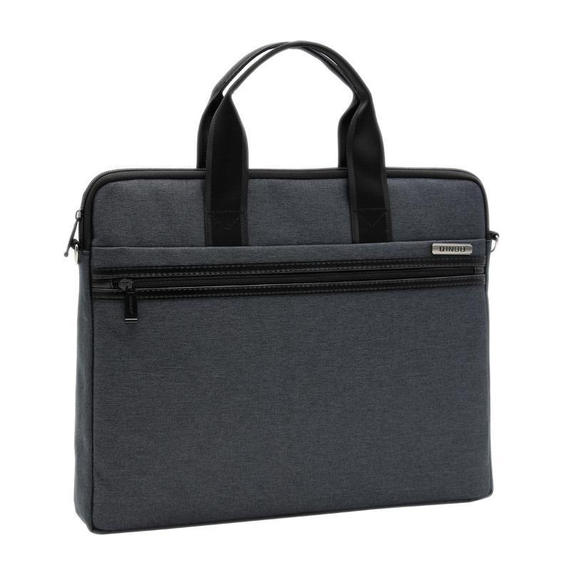 archivo bolsa de archivo bolsa maletín portátil de gran capacidad maletín de lona equipo