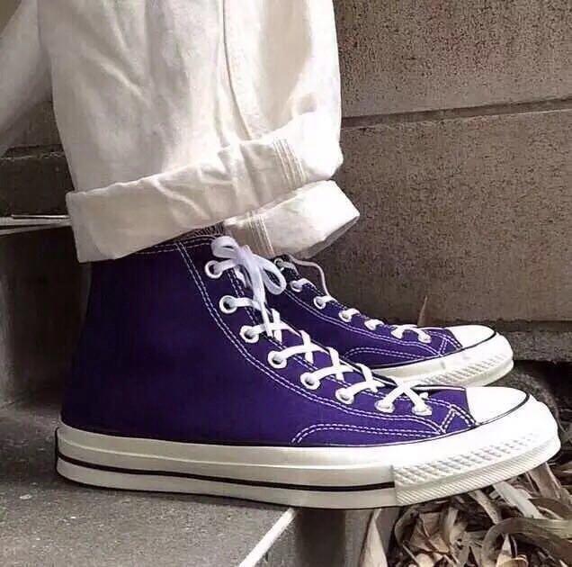 2020 ayna 1970'lerde tüm yıldızlar moda Erkekler Kadınlar Tuval Üçlü Siyah Lacivert Çizgili Kaykay Casual Ayakkabılar spor ayakkabısı 36-44dc47 # espadrilles