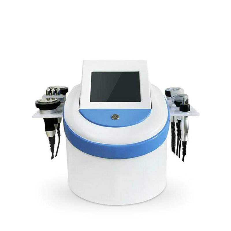 معفاة من الضرائب 80K + 40K بالموجات فوق الصوتية التجويف فراغ متعدد الأقطاب الجسم الوجه RF المجمدة الموجات فوق الصوتية آلة الجمال التخسيس 2020 NEW الاتحاد الأوروبي