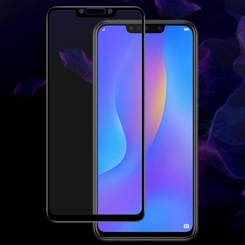 Оптовая марка для Huawei Nova 3i / Nova 3 закаленное стекло протектор экрана 9 H твердость Pro+ полный охват экрана пленка