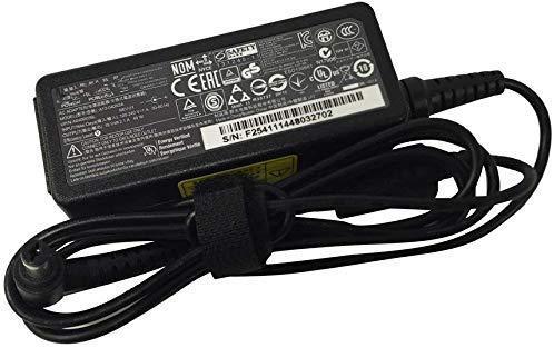 Huiyuan Fit per Acer Aspire E5-521-64BT E5-521-64YB E5-521-6582 E5-521-65B8 Adattatore E5-521-65BL adattatore di alimentazione