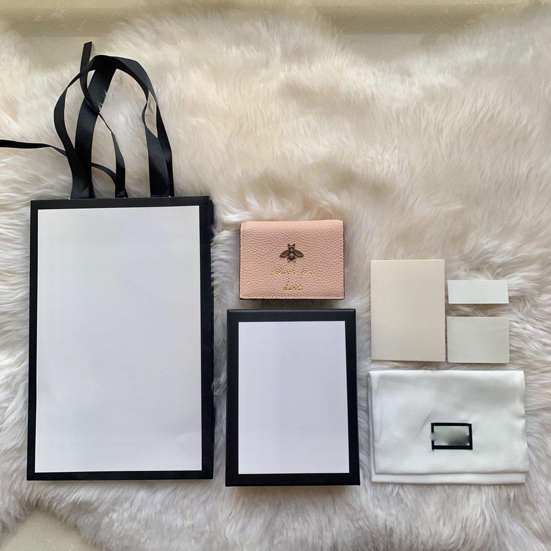Kirsche kleine Mappe Handtasche Brieftasche Rucksack Hauptkartenhalter Koffer Seesack Frauenhandtaschen Handtasche Kartenhalter